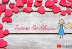 New Love Song For WhatsApp - tumse suruh tumse fanah Status.mp4