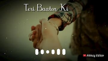 Love Arijit Singh Song WhatsApp status Love Me Thoda Aur by Arijit Singh Song