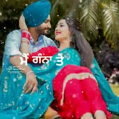 punjabi song status 😍 video gf 💏 bf 💗 download