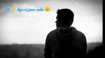 Sad Punjabi WhatsApp Song Oh Kyun Ni Jaan Sake download 2020