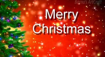 Christmas WhatsApp Status Video Merry Christmas Wishes Download