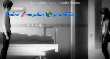 Dhadkan Song Status Video Heart Touching Whatsapp Status Download.mp4