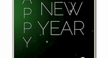 Happy New Year Song Status WhatsApp Video Wishes Countdown