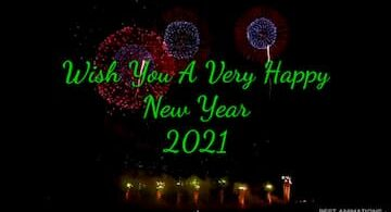 Happy New year funny Wishes New Year Status Video Download