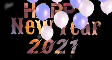 Happy New year in advance Status happy New year video Download.mp4