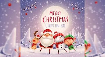 Santa Claus Status Video Merry Christmas Whatsapp Song Download.mp4