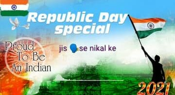 26 January status For WhatsApp Republic day Song Video Download