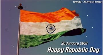 Republic Day Whatsapp Song 26 January Status Video Download