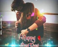Hug Day Status Video For Whatsapp Song Download