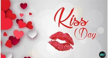 Kiss Day WhatsApp Song Happy Kiss Day Wishes Video Download