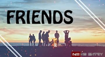Friends Status Video Without Friends Life Is Nothing Song Status