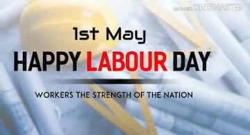 Happy Workers Day Status
